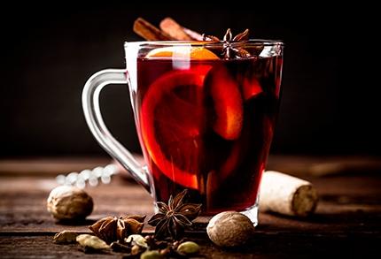 Quentão com Café Utam Momentos Tradicional