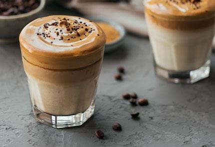 Mousse de Café Utam Momentos
